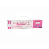 Lanakeloid-E Krim 10 g