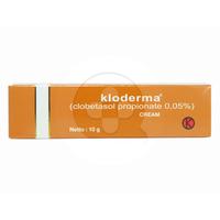 Kloderma Krim 10 g