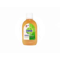 Dettol Antiseptik Desinfektan Cair 250 ml