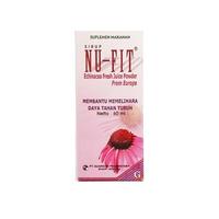 Nufit Sirup 60 ml