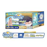 Sweety Premium Day & Night Pants M