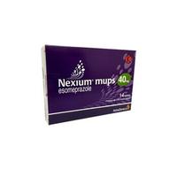 Nexium Tablet 40 mg (1 Strip @ 7 Tablet)