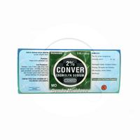 Cendo Conver Tetes Mata Minidose 2% (1 Strip @ 5 Botol Plastik)