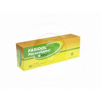 Fasidol Kaplet 500 mg (1 Box @ 100 Kaplet)