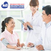 Paket Pasca Vaksin (Antibodi Kuantitatif S-RBD Test) - Laboratorium Klinik Utama Kedungdoro