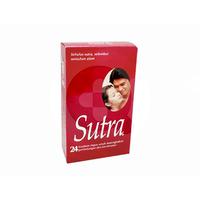 Sutra Kondom (1 Box @ 24 Pcs)