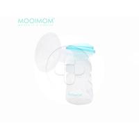 MOOIMOM New Natural Comfort Electric Breast Pump Pompa ASI Elektrik
