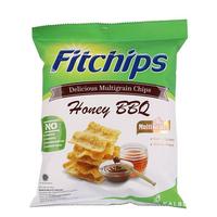 Fitchips - Honey BBQ 50 g