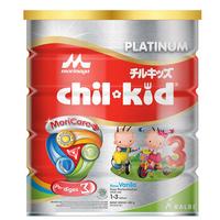 Morinaga Chil Kid Platinum Moricare+ Vanilla 800 g