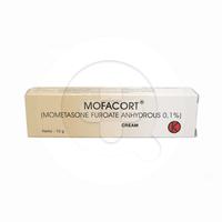 Mofacort Krim 0,1% - 10 g