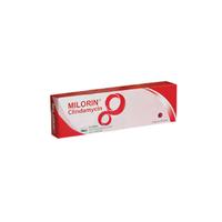 Milorin Kapsul 300 mg (1 Strip @ 30 Kapsul)
