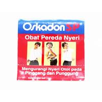 Oskadon Extra (1 Strip @ 4 Tablet)