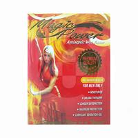 Magic Power Tissue Crimson Desire Sachet (6 Sheets)