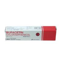 Bufacetin Krim 15 g