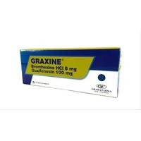 Graxine Tablet (10 Strip @ 10 Tablet)