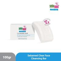 Sebamed Clear Face Cleansing Bar 100 g