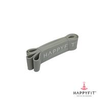 Happyfit Resistance Full Body Power Band 6,4 cm - Grey
