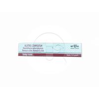 Alletrol Compositum Salep Mata 3,5 g