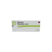 Urixin Tablet 400 mg (10 Strip @ 10 Tablet)