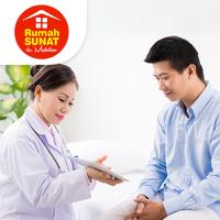 Sunat Dewasa Stapler Kategori 3 - Klinik Rumah Sunatan Dr Mahdian