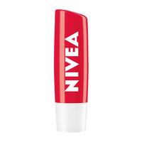 NIVEA Lip Care Fruity Shine Beauty Stick Strawberry 4.8 gr