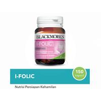 Blackmores I Folic (150)