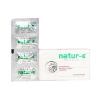 Natur-E Advanced Soft Kapsul (1 Strip @ 4 Kapsul)