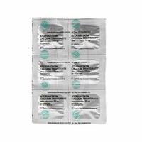 Atorvastatin OGB Dexa Medica Tablet 10 mg (1 Strip @ 6 Tablet)