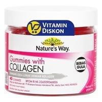 Nature's Way Collagen Gummies (40 Gummies)