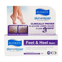 Rosken Feet Dan Heel Balm 50 g
