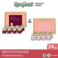 Realfood Beauty Plus Package