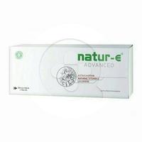 Natur-E Advanced Soft Kapsul (1 Box @ 32 Kapsul)
