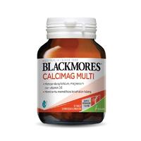 Blackmores Calcimag Multi (30)