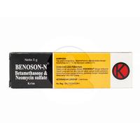 Benoson N Krim 5 g