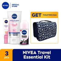 NIVEA Travel Essential Kit