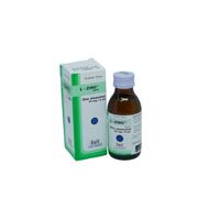 L-Zinc Sirup 100 ml