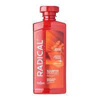 Radical Rebuilding Shampoo For Damaged Hair 400 ml