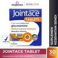 Vitabiotics Jointace Tablet (30 Tablet)