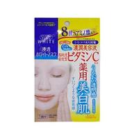 Kose Clear Turn White Mask Vitamin C - 1 Sheet