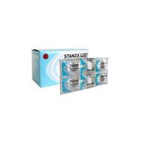 Stanza Kaplet 500 mg (1 Strip @ 10 Kaplet)