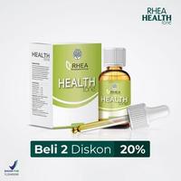 Rhea Health Tone 30 ml - Bundle 2 Pcs
