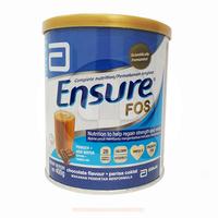 Ensure FOS Rasa Cokelat (1 Box @ 400 g)