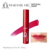 Madame Gie Magnifique Lip Tint 02 - Cherry