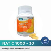 Mega We Care NAT C 1000 (30)