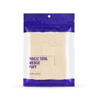 Holika Holika Magic Tool Wedge Puff (12 Pcs)