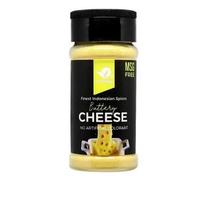 Emaku Bumbu Tabur - Buttery Cheese / Keju 60 g