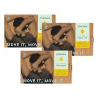 Herbana Balance Madia Muscle Ease - Kaplet 10 (Bundling 3 Box)