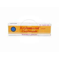 Erphamazol Krim 1% - 5 g