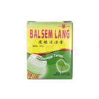 Cap Lang Balsem 10 g