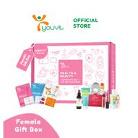 Youvit Limited Edition Female Gift Box